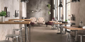 Carrelages industriels Careo