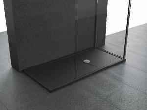 receveur de douche olympic plus design épuré, élégant et moderne