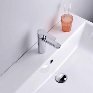 Mitigeur lavabo New Day chromé