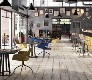 tendance-industrielle-carrelage-interieur-gres-cerame-rectifie-bois-rustique-uses-new-age