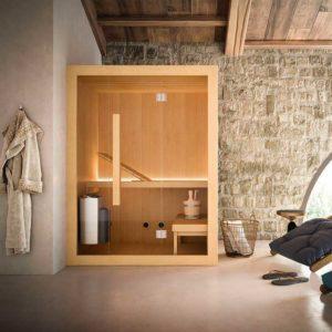 sauna finlandais Hoshi