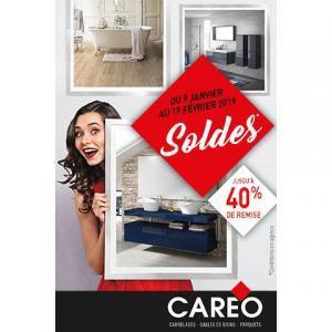 Soldes 2019 chez Careo
