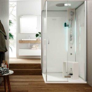 cabine de douche Metis