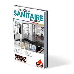 catalogue selection sanitaire careo