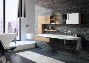 meuble de salle de bain extenso