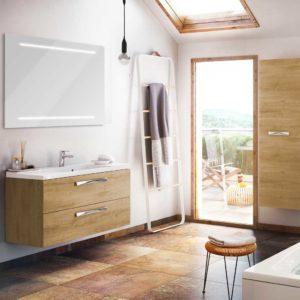 meuble de salle de bains Brooklyn