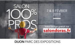 Salon Pros Doras 2019